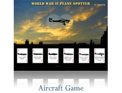 Aircraft Game