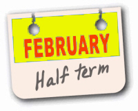 Half Term Events - Image
